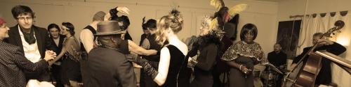 Dance 2sepia