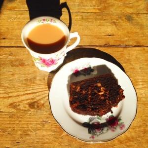 tea&cake