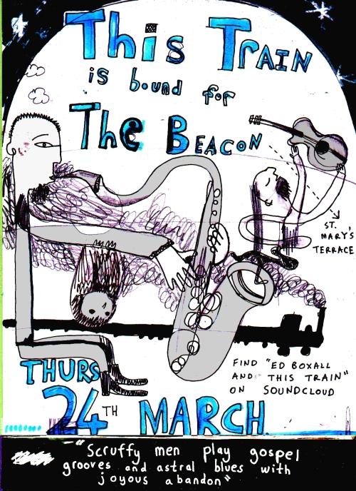 Beacon poster