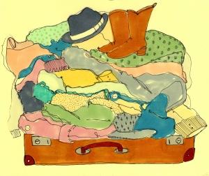 clothescase